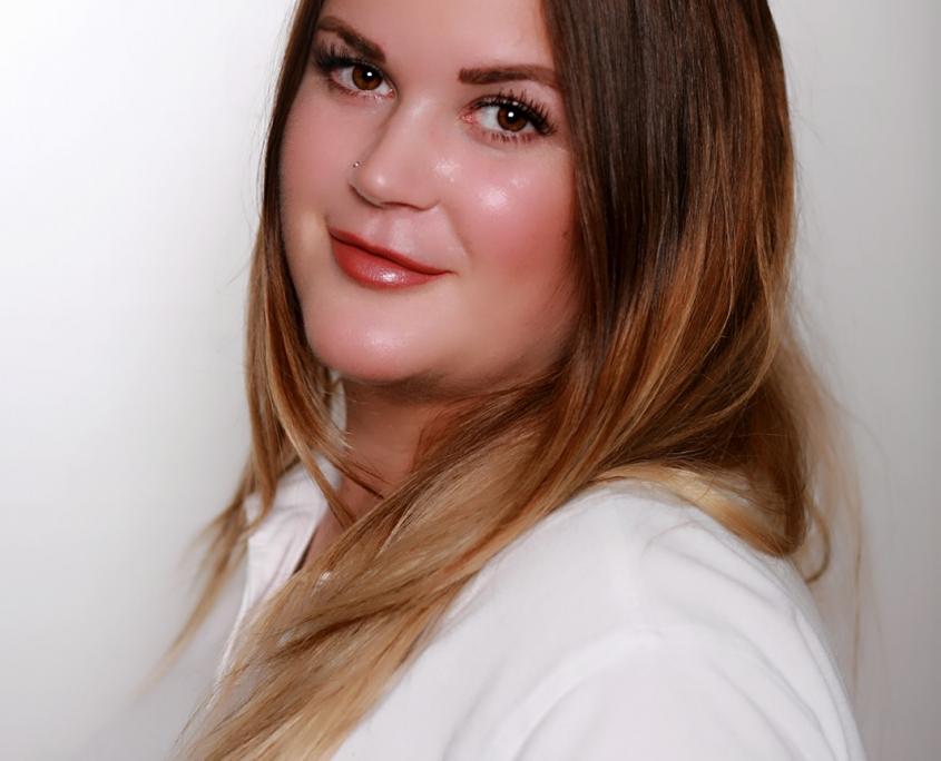 Jessica Ringer